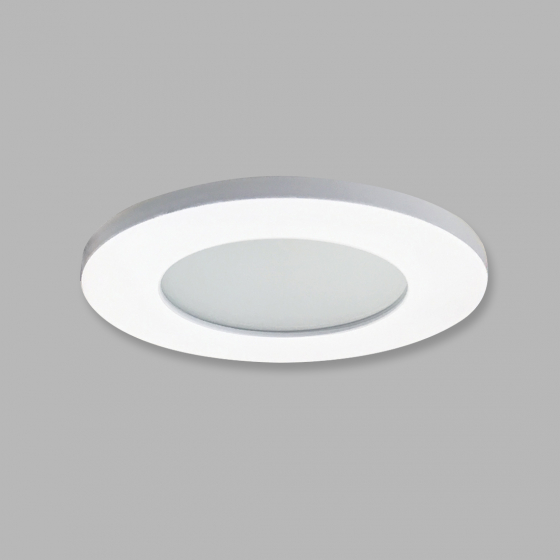 Image 1 of Alcon 14144-R-DIR Recessed 2-Inch Round LED Downlight