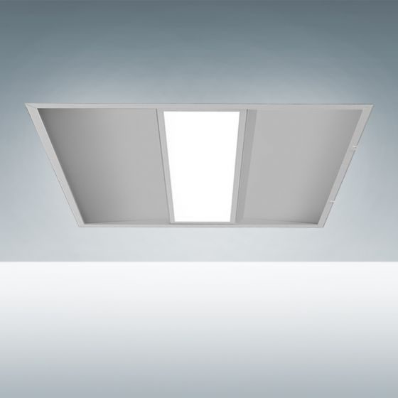 Image 1 of Alcon 14726 Recessed Troffer LED Downlight