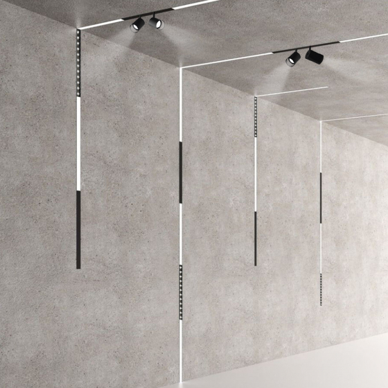 Image 1 of Alcon 15100-R Linear Recessed LED Modular System