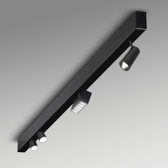 Image 1 of Alcon 15100-S Linear Surface LED Modular System