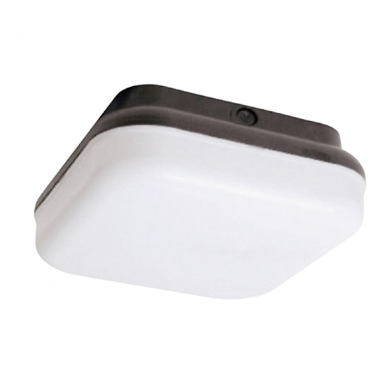 Image 1 of Alcon 16006 Surface-Mounted Wet Location Square LED Light