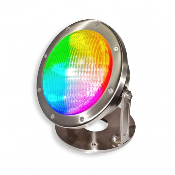 Image 1 of Alcon 17003 Architectural Underwater RGB LED Light