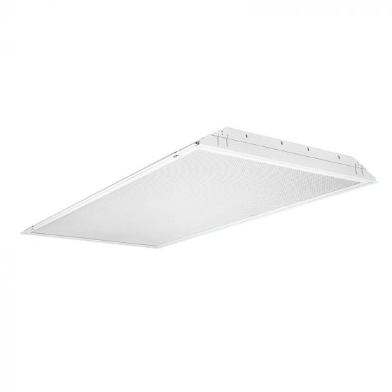 Image 1 of Lithonia 2ACL4 2x4 LED Recessed Light