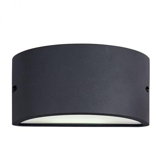 Image 2 of Maxim Lighting 86197WTABZ Zenith EE 1-Light Wall Sconce