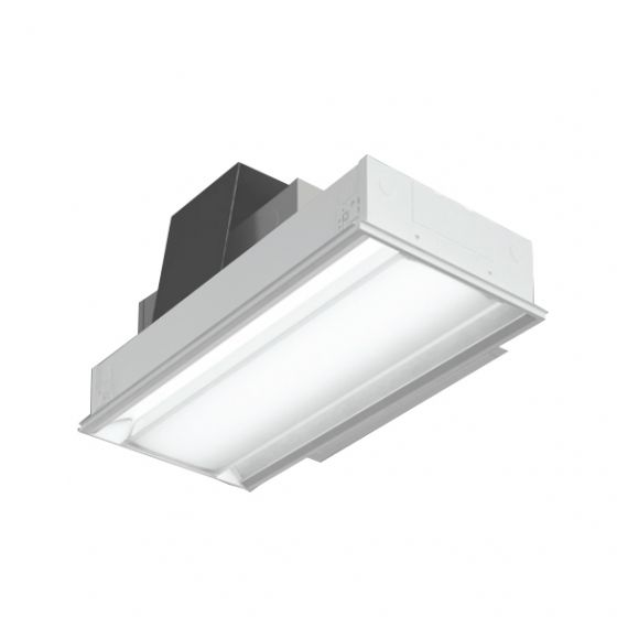 Image 1 of Cooper Z3-WN Z3 Nano Prism Lens LED Recessed Light