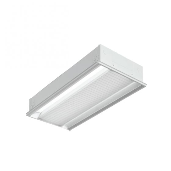 Image 1 of Cooper Z3-WG Class Z3 Rectangular Perforated Inlay LED Recessed Light