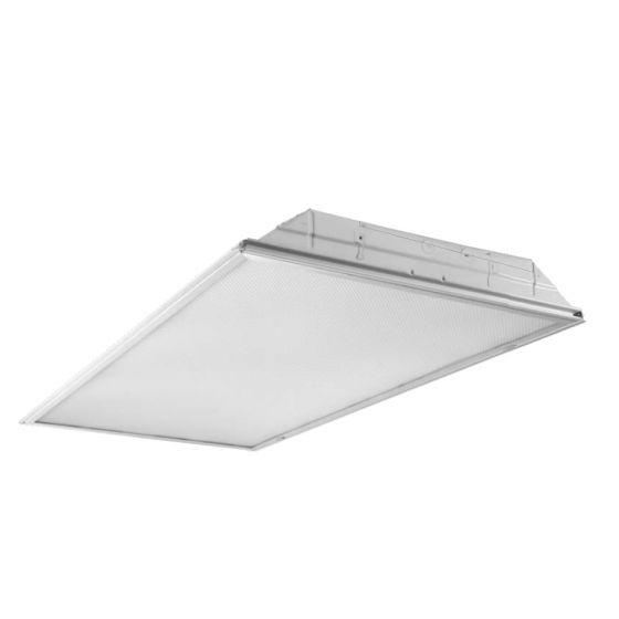 Image 1 of Cooper 2GC-LD1 2x4 GC Troffer LED Series LED Recessed Light