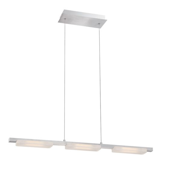 Image 1 of Alcon Lighting 12251 Triplit 3-Light LED Architectural Linear Pendant