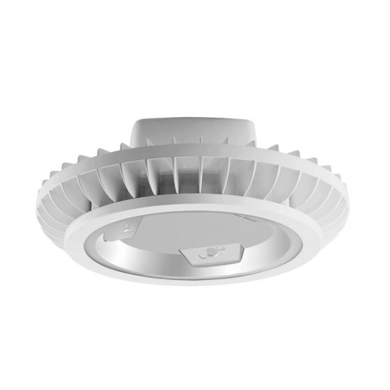 Image 1 of RAB BAYLED78W 78 Watt LED High Bay Surface Mount Fixture