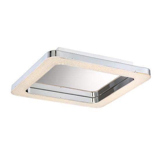 Alcon Lighting 11129 Quadrato Small 14.25 Inch LED Architectural Flush Mount