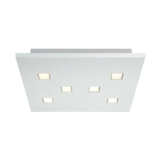 Image 1 of Alcon Lighting 11126 Cuadra 6-Light LED Architectural Surface Mount