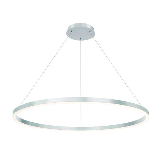 Image 1 of Alcon Lighting 12232 Cirkel Medium 47.25 Inches LED Architectural Suspended Pendant Chandelier
