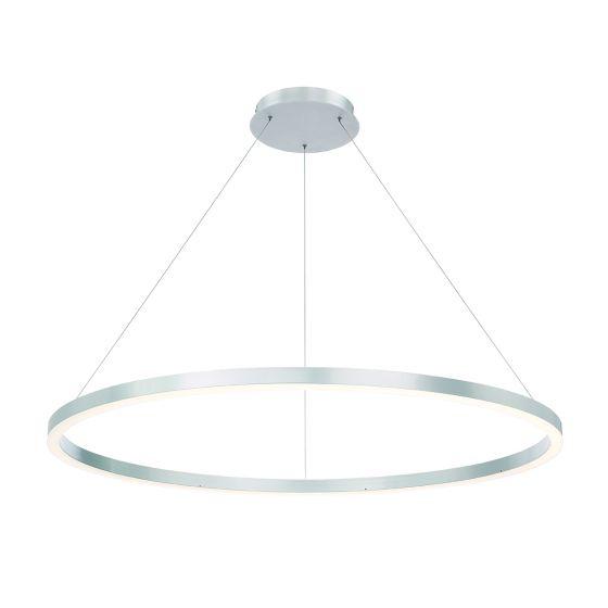 Alcon Lighting 12232 Cirkel Medium 47.25 Inches LED Architectural Suspended Pendant