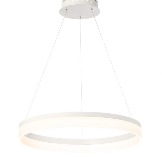 Image 1 of Alcon Lighting 12242 Bandini Medium 23.25 Inches Architectural LED Suspended Pendant Chandelier