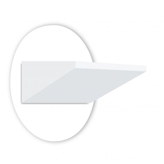 Belfer Lighting WS6215-HAL Halogen Wedge Wall Mount Sconce