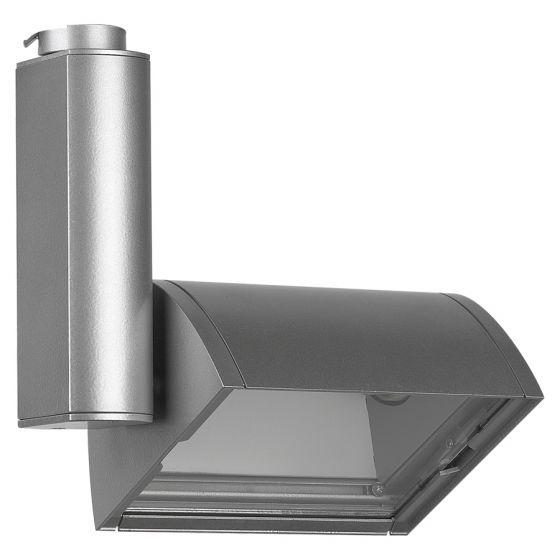 Image 1 of Lightolier Mini HID 35/39W CMH BT PGJ5 Wall Washer 39 Watt Metal Halide HID Track Head 81F35BT