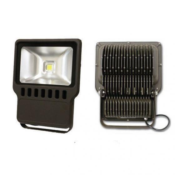 Image 1 of Westgate LF-100 120V 100 Watt LED Flood Light High Lumen