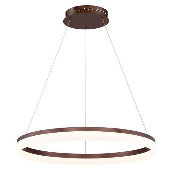 Alcon Lighting 12245 Bandini Large 31.5 Inches Architectural LED Suspended Pendant