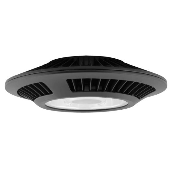 Image 1 of RAB CLED78 78 Watt LED High Bay Commercial Ceiling Downlight