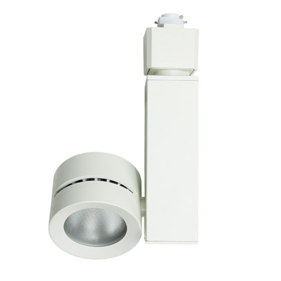 Image 1 of Core Lighting CTL-410 Architectural LED Track Light Fixture