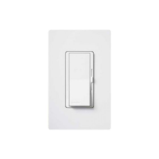 Image 1 of Alcon Lighting 2105 Viva Incandescent 600W Single Pole 3-Way Dimmer with Fan Speed Controls