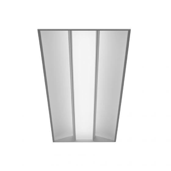 Image 1 of Focal Point FEQL14 Equation 1x4 Architectural LED Recessed Light