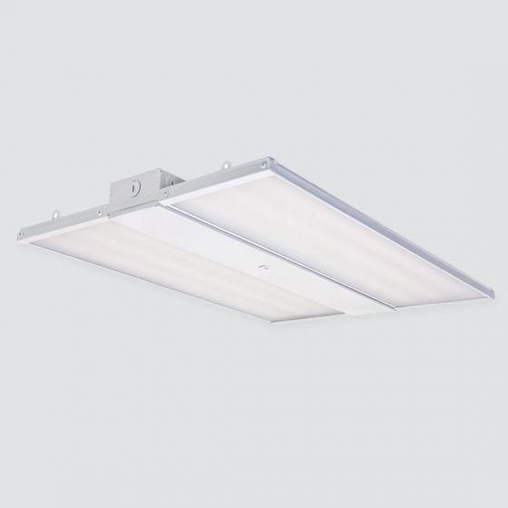Image 1 of Alcon Lighting 15223 Linear High Bay LED Commercial Lighting Pendant | DLC Premium
