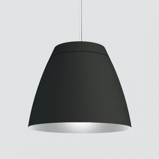 Image 1 of Alcon Lighting 15230 Darwin LED Round High Bay Commercial Lighting Pendant