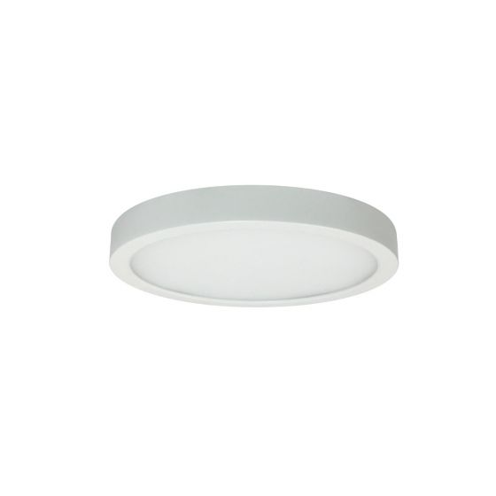 Alcon Lighting 11170-5 Disk Architectural LED 5 Inch Round Surface Mount Direct Down Light