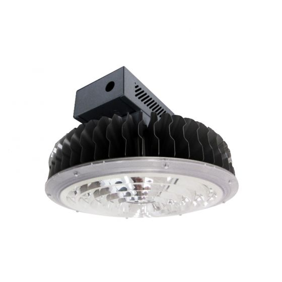 Image 1 of Maxlite MLHB150LED50N 150 Watt 5000K  BayMAX LED Round Pendant High Bay Fixture LED Warehouse Light