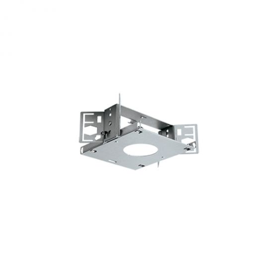 Image 1 of RAB ND2TL 2 Inch New Construction Housing for Trimless 2 Inch LED Recessed Lighting