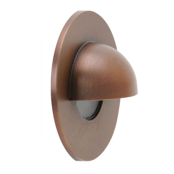 Image 1 of Alcon Lighting 14048 Mulberry Architectural LED Outdoor Recessed Step Light