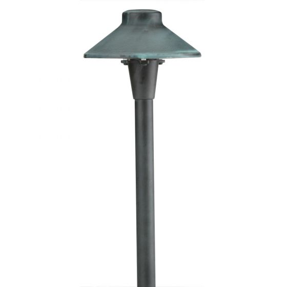 Image 1 of SPJ Lighting Forever Bright SPJ-JTS100 Low Voltage LED Outdoor Path Light