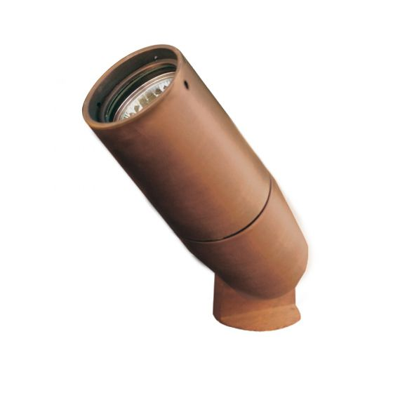 Image 1 of SPJ Lighting SPJ14-00 Mini Directional Light - Matte Bronze Finish