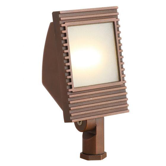Image 1 of SPJ Lighting Forever Bright SPJ15-06CB LED Directional Wall Washer Uplight Landscape Lighting Fixture