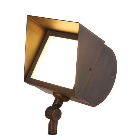 Image 1 of SPJ Lighting Forever Bright SPJ800-7N LED Directional Uplight Landscape Lighting Fixture - Flood Light