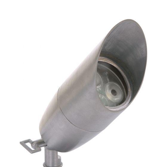 Image 1 of SPJ Lighting Forever Bright Starbright LED Directional Uplight Landscape Lighting Fixture