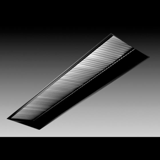Image 1 of Focal Point Lighting FTV Vision I Architectural Recessed Fluorescent Fixture