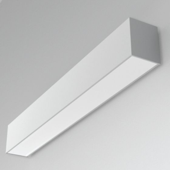 Image 1 of Cooper 22DW Straight and Narrow LED Wall Mount Light Fixture