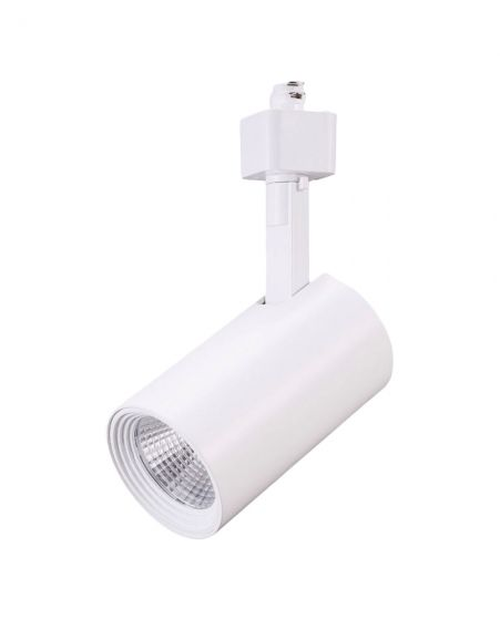 Image 1 of Alcon Lighting 13114 Bella Architectural LED Adjustable Track Light Fixture