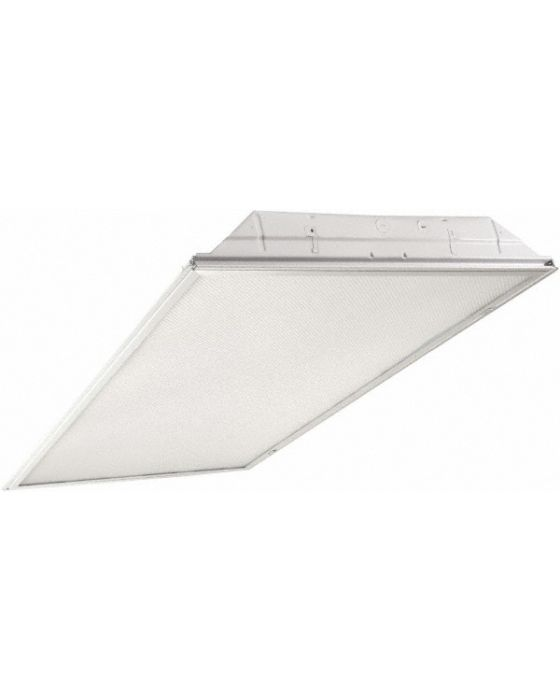 Cooper GR 1x4 LED Troffer LED Series LED Recessed Light