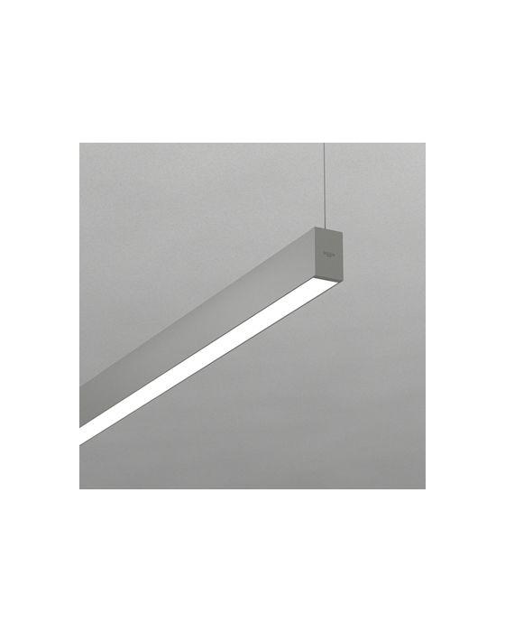 Axis Lighting Bdled Beam 2 Led Linear Pendant Light Fixture