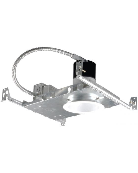 Best quality commercial led recessed lights alcon lighting alcon lighting 14086 4 lumino commercial led 4 inch new construction recessed direct down light aloadofball Gallery