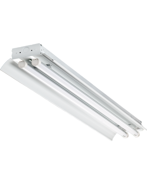 Alcon Lighting 15222 2 Infinum Low Bay Architectural Commercial Led Lamp Linear