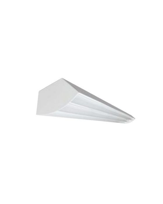 MaxLite LS Series LED LS-4848U-50 48 Inch LED Shop Light Suspended Lighting Fixture