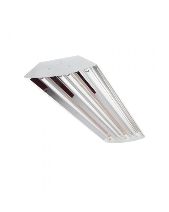 Alcon Lighting 15214 ILED 48 Inch Architectural LED Linear Premier Full  Body High Bay