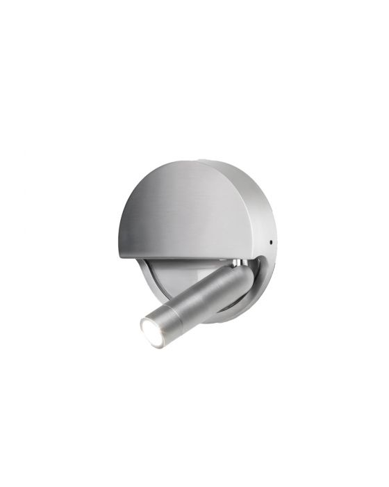 Ledtube R Wall Sconce from MARSET