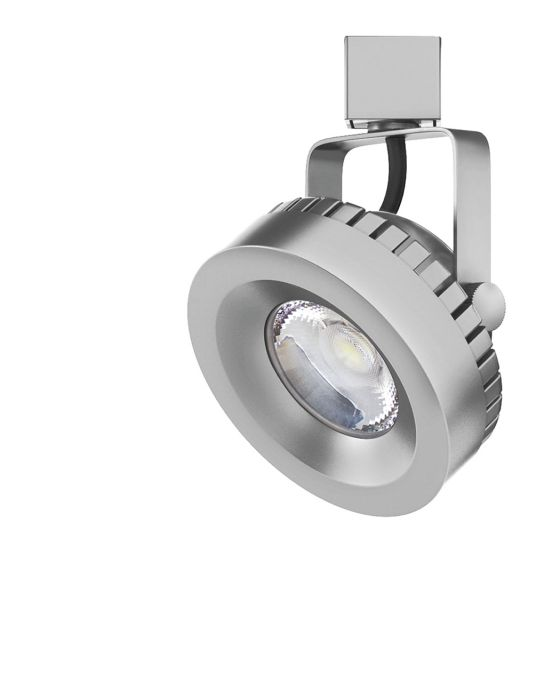 Alcon Lighting Megan 13102 Led Museum Track Light Fixture 16w 1200 Lumen Spotlight Or Wall