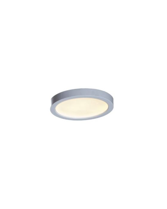Alcon Lighting 12207-R LED Round Surface Mount Light Fixture