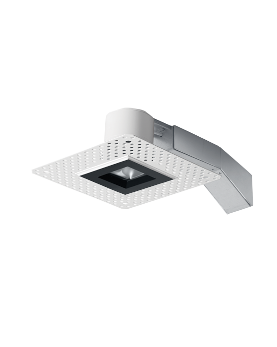 square led recessed lights high quality modern square led
